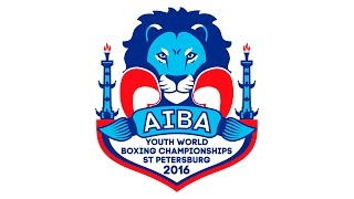 Download AIBA Youth World Boxing Championships 2016 - Session 1B - Preliminaries 1 Video