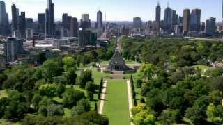 Download Melbourne's sustainability journey | City of Melbourne Video