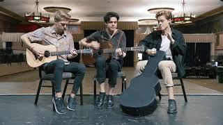 Download Harry Styles, Niall Horan, Louis Tomlinson, Liam Payne, Zayn Malik (Cover by New Hope Club) Video