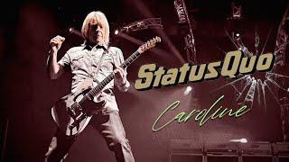 Download Status Quo - Caroline Live (Pro Sound) HD Video