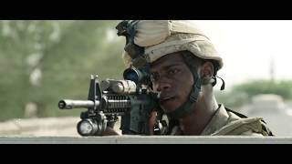 Download War Machine | Netflix | Combat Scene Video