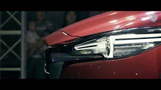 Download 2018 MAZDA CX-5 Launch in Phnom Penh, Cambodia ( New Modern Car ) Video