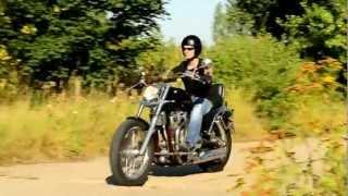 Download Suzuki Intruder 1400 - Soundcheck [HD] Video