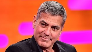 Download George Clooney's pranks on Brad Pitt - The Graham Norton Show: Series 17 Episode 7 Preview - BBC One Video