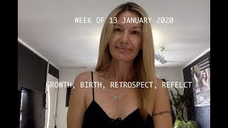 Download Week of 13 JANUARY 2020 Psychic Tarot Amazing spooky accurate Video