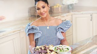 Download Adrienne Houghton's Home Entertaining Tips | All Things Adrienne Video