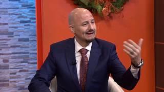 Download Jonh Milton habla en Las Noticias sobre hipnosis a Gignac Video