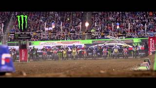 Download Monster Energy Supercross 2015 Find out #WhosNext Video