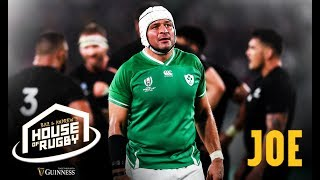 Download All Blacks savage Ireland, Joe Schmidt's legacy and our 2020 Six Nations XV    House of Rugby Video