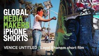 Download Layal Rhanem short film - shot on iPhone | VENICE UNTITLED | Global Media Makers Video