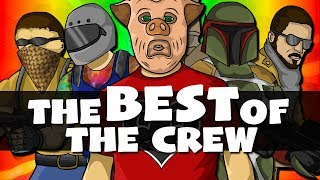 Download The BEST of The Crew! - Funny Moments Gaming Montage! (Part 12) Video