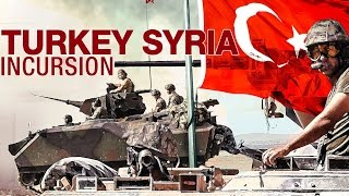 Download The Uncensored Report​ with Francesco Saverio Abbruzzino​ - Did Turkey Just Declare War On Syria? Video
