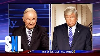 Download The O'Reilly Factor with Donald Trump - SNL Video