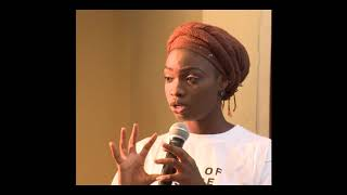 Download IWD Youth Debate at Bells University of Technology Video