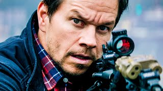 Download MILE 22 Red Band Trailer (2018) Video