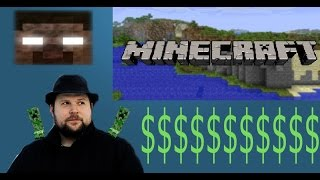 Download How Did Notch Become A Billionaire? How Much Did Minecraft Sell For????? Video