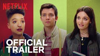 Download Sex Education: Season 2   Trailer #2   Netflix Video