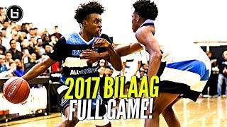 Download 2017 Ballislife All American FULL Game! Collin Sexton, Jaylen Hands, Ethan Thompson, B McCoy & More! Video