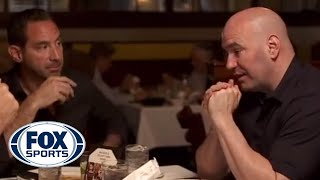 Download Barfly: UFC vs. Mayweather Video