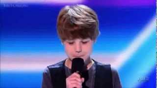Download Baby Justin Bieber First Concert X Factor USA (Video EditionLimited) Video