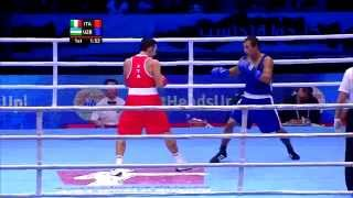 Download AIBA World Boxing Championships Doha 2015 - Session 9B - Quarter Finals Video