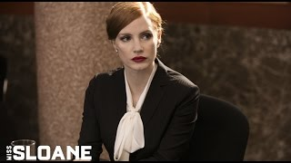 Download Miss Sloane | Clip - The Cause [HD] Video