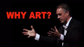 Download Jordan Peterson: Why You Need Art in Your Life Video
