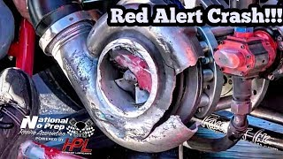 Download Red Alert Procharged Massive Crash at Winter Meltdown No Prep Video