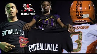 Download #1 Team in the Nation 12u MG Ravens vs MG Chiefs - FYFL Super Bowl Video