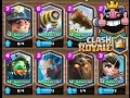 Download 7 Tane Efsanevi Kart İle Maç Girmek !!! - Clash Royale Video