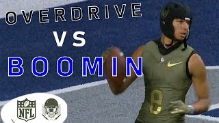 Download Nike 7ON Championship Game 2: OVERDRIVE vs. BOOMIN' | The Opening | NFL Video
