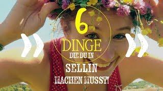 Download 6 Dinge die Du in Sellin auf Rügen machen musst Video