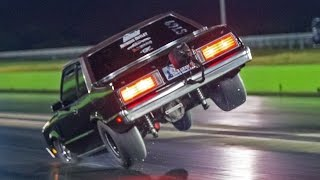 Download NITROUS Zephyr Takes FLIGHT - Black Betty! Video