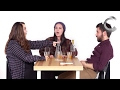 Download Siblings Play Truth or Drink (Rachele, Caley, & Christopher) | Truth or Drink | Cut Video
