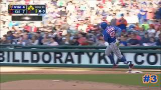 Download All 50 of Yoenis Cespedes Homeruns With The Mets! Video