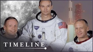 Download One Giant Leap For Mankind (Apollo 11 Documentary) | Timeline Video