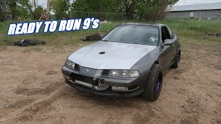 Download The Prelude Finally Has a Hood Again! Video