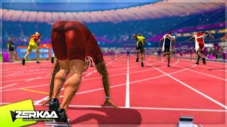 Download THE WORST OLYMPIC ATHLETES EVER! (London 2012) Video