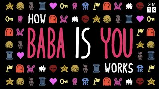 Download How Baba Is You Works   GMTK Most Innovative 2019 Video