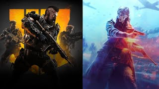 Download Battlefield V vs Black Ops 4: Which Reveal Was Better? Video