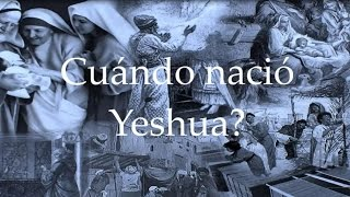 Download Cuándo nació Yeshua?? Video