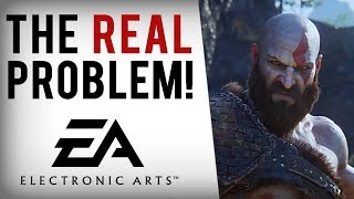 Download God of War is Proof Xbox & EA WRONG About Single-Player Games! Video