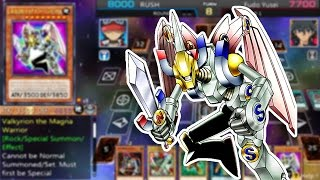 Download Yu-Gi-Oh! ARC-V Tag Force Special - Magnet Warrior! Video