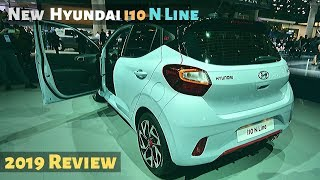 Download New Hyundai i10 N Line 2020 Review Interior Exterior Video