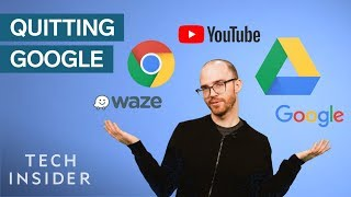 Download What Happened When I Cut Google Out Of My Life Video