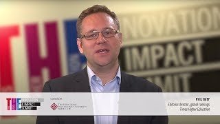 Download PolyU - THE Innovation and Impact Summit Closing Video Video