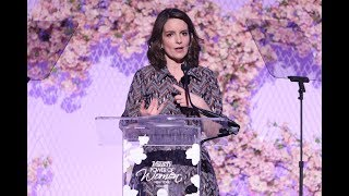 Download Tina Fey Women Are Not 'Cappuccino Machines' Video