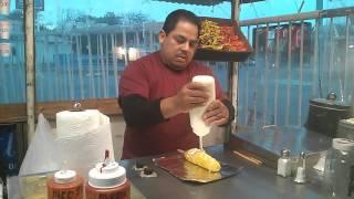 Download Best Corn In Oak Cliff! Video