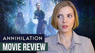 Download Annihilation (2018) | Movie Review Video