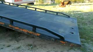 Download 1995 Chevy Roll Back Truck w/19' Century Steel Bed & Wheel Lift Video
